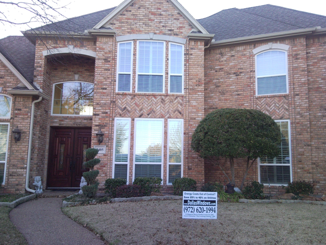Window Connection Dallas Texas Vinyl Replacement Windows in Plano Texas id=VinylWindowsWindowConnection width=