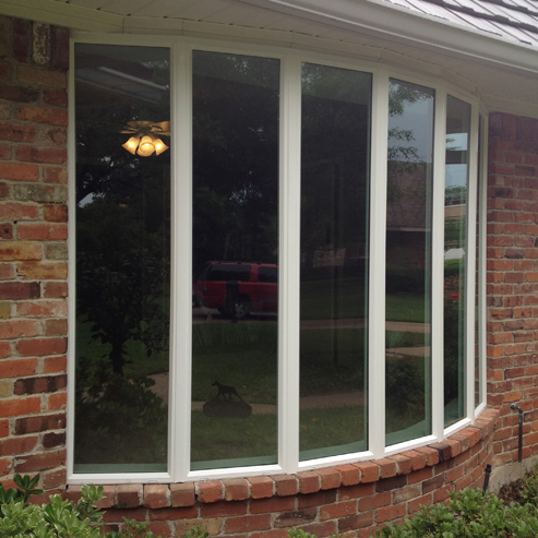 Wood Double Hung Windows do require full screens and regular paint and maintenance.