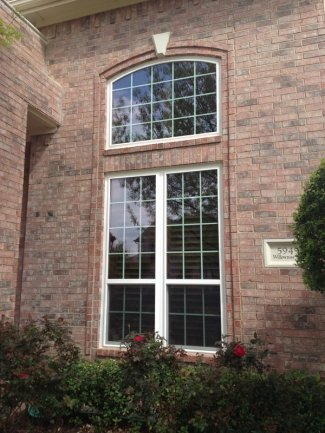 Window Connection Replacement Windows Dallas