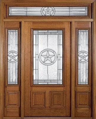 Exterior Wood Doors in Dallas
