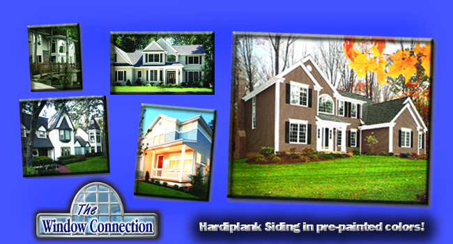 Siding And Sunrooms