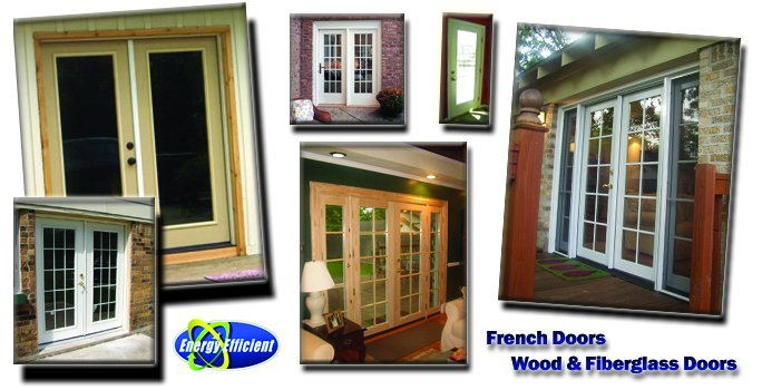 Storm Doors, French Doors and Entry Doors in Dallas