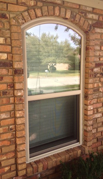 Window Connection Single Hung Vinyl Replacement Windows