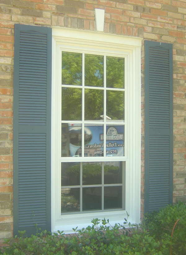 Vinyl Window Types Styles And Manufacturers For Plano