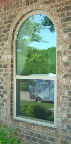Casement Windows Exterior
