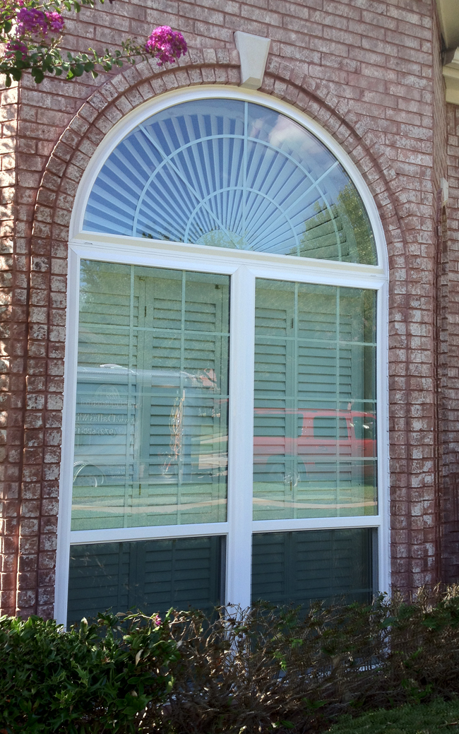 Energy master windows for Argon gas windows
